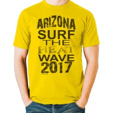 Arizona Surf the Heat Wave