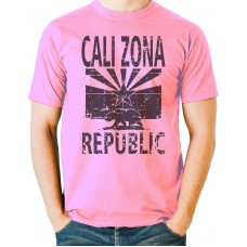 Cali Zona Republic