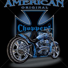 American Original Chopper
