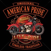 American Pride Timeless