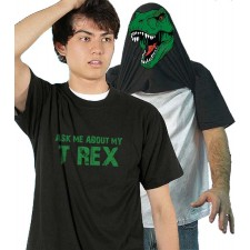 Ask About My T Rex