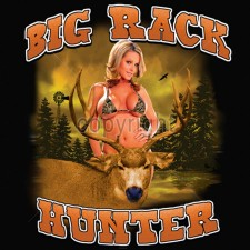 Big Rack Hunter