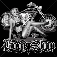 Body Shop Bike