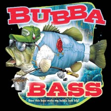 Big Bubba Bass