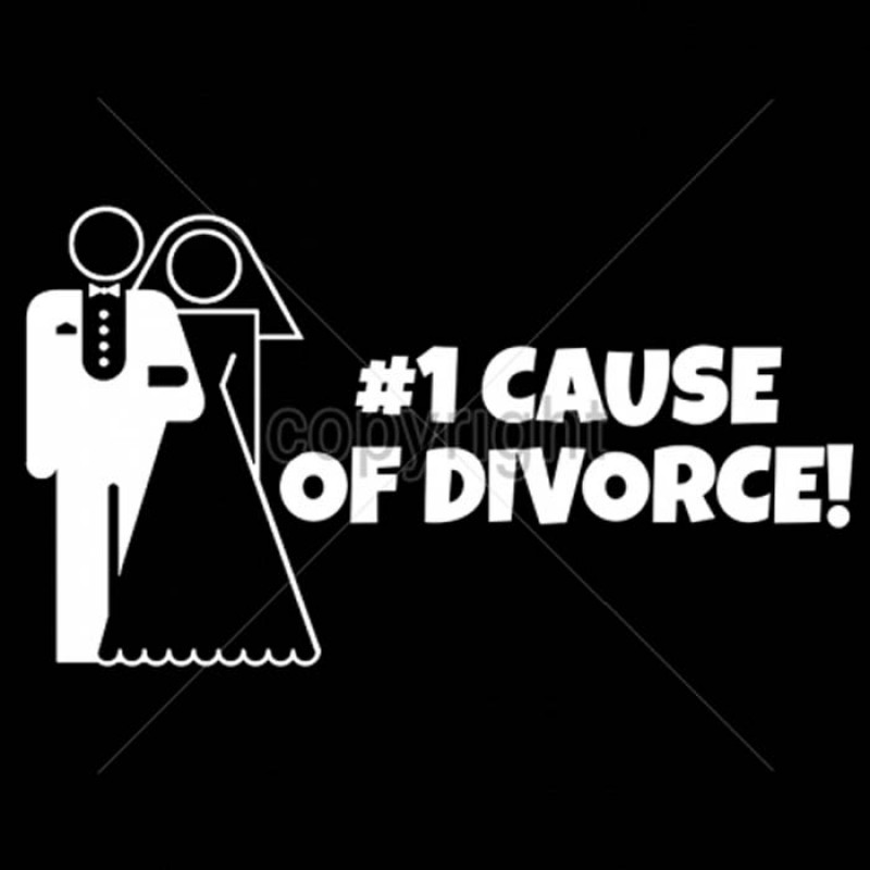 causes for divorce Although 99% of the divorces in texas are granted on the basis of incompatibility (you just don't get along anymore), there are other reasons, or grounds, for which a divorce may be granted.