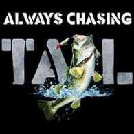 Chasing Tail Bass Fishing