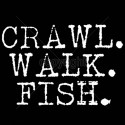 Crawl Walk Fish