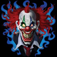 Crazy Clown