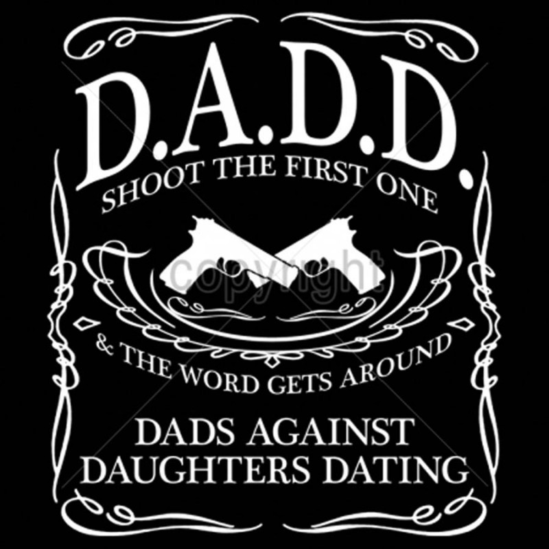 dads dating daughters One tennessee father has very simple rules for boys attempting to date his five daughters -- and they're going viral for how empowering they are to the little ladies he's raisingyou'll have to ask them what their rules are, j warren welch wrote on facebook sunday.