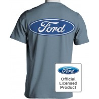 Official Ford Logo