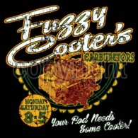 Fuzzy Cooter's Carburetors