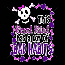 Good Girl Bad Habits