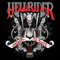 Hell Rider No Mercy