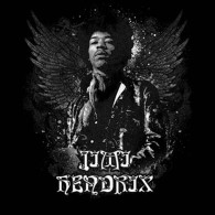 Hendrix Angel Wings