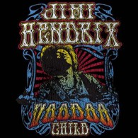 Hendrix VooDoo Child