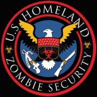 Homeland Zombie Security