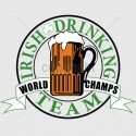 Drinking World Champs