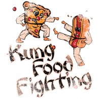 Kung Food Fighting
