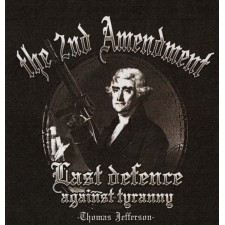 Last Defense Against Tyranny