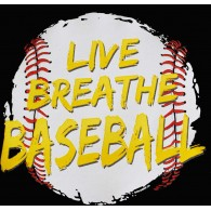 Live Breath Baseball