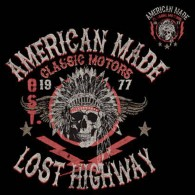 American Made Lost Highway