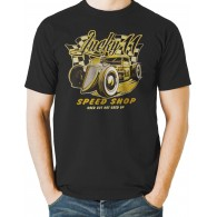 Lucky 11 Speed Shop