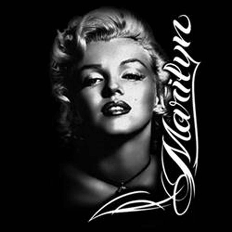 bd4aca1c Marilyn Monroe Portait