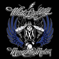 White Lightning Moonshine