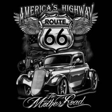 America's Highway Route 66