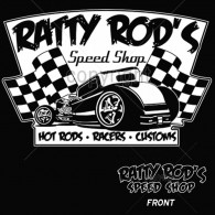 Ratty Rod's Speed Shop