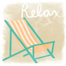 Relax Beach Chair