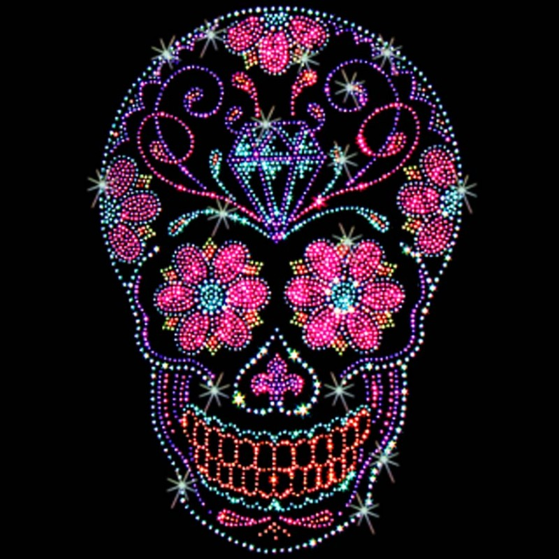 Women S Sugar Skull Shirts