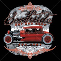 South Side Hot Rod
