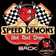 Speed Demons Rod Shop