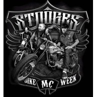 Stooges Bike Week MC