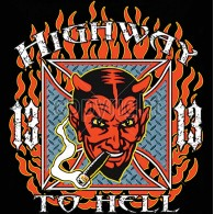 Highway To Hell 13